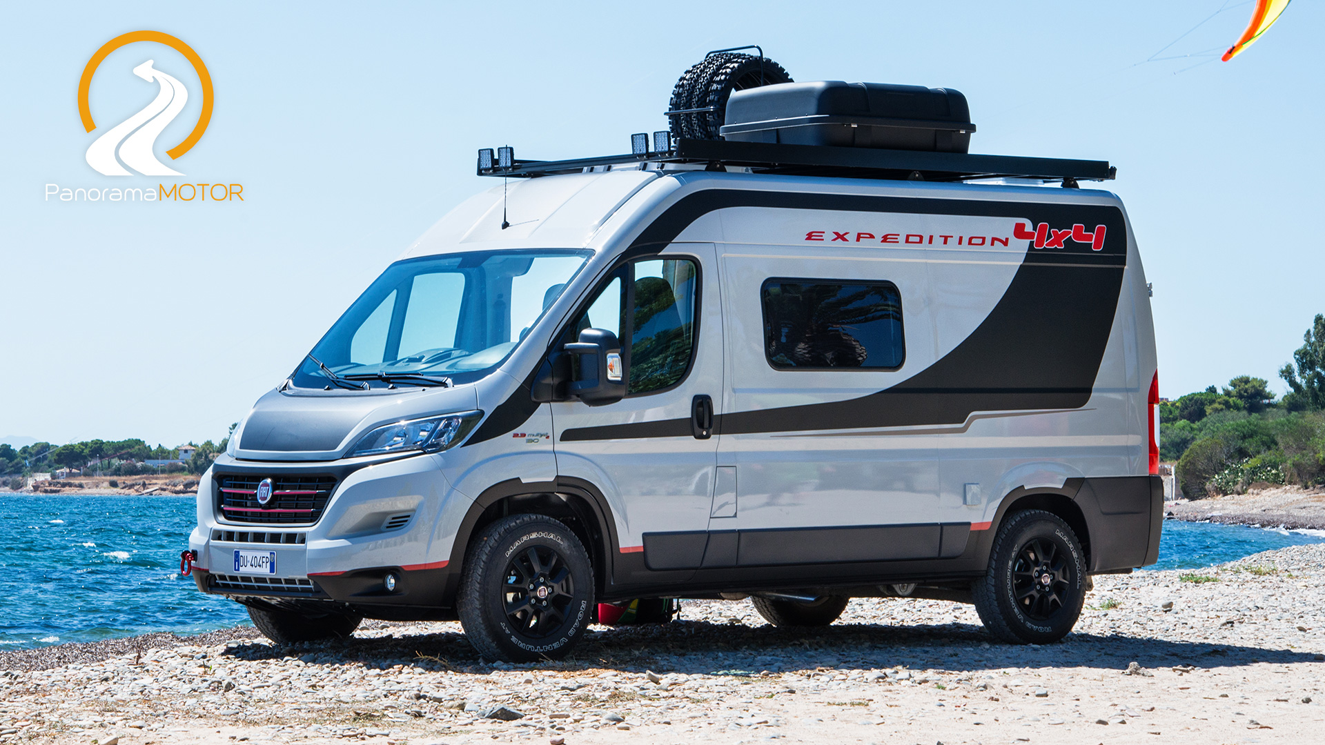 fiat ducato 4x4 expedition 2017 panorama motor. Black Bedroom Furniture Sets. Home Design Ideas