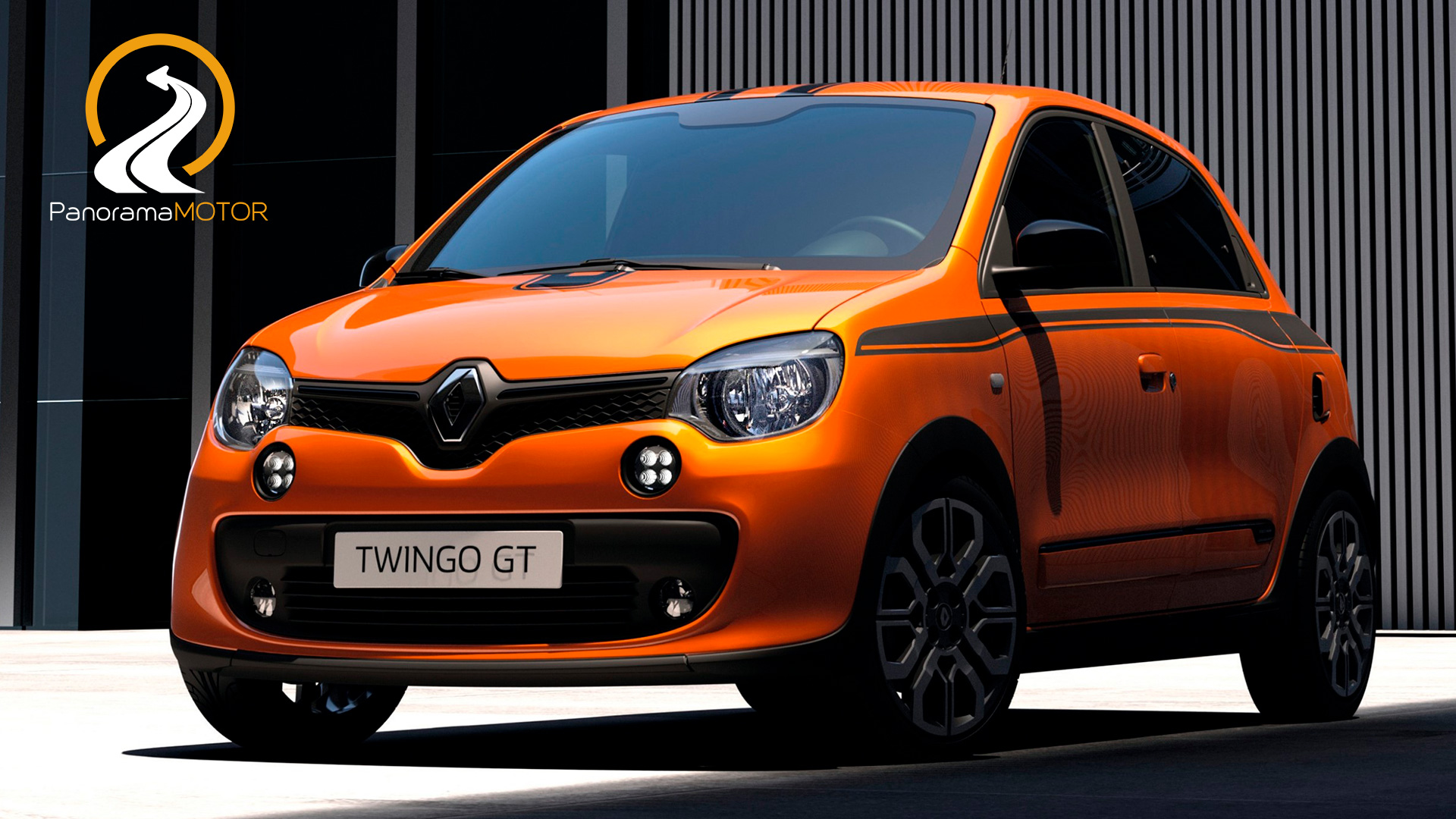 renault twingo gt panorama motor. Black Bedroom Furniture Sets. Home Design Ideas