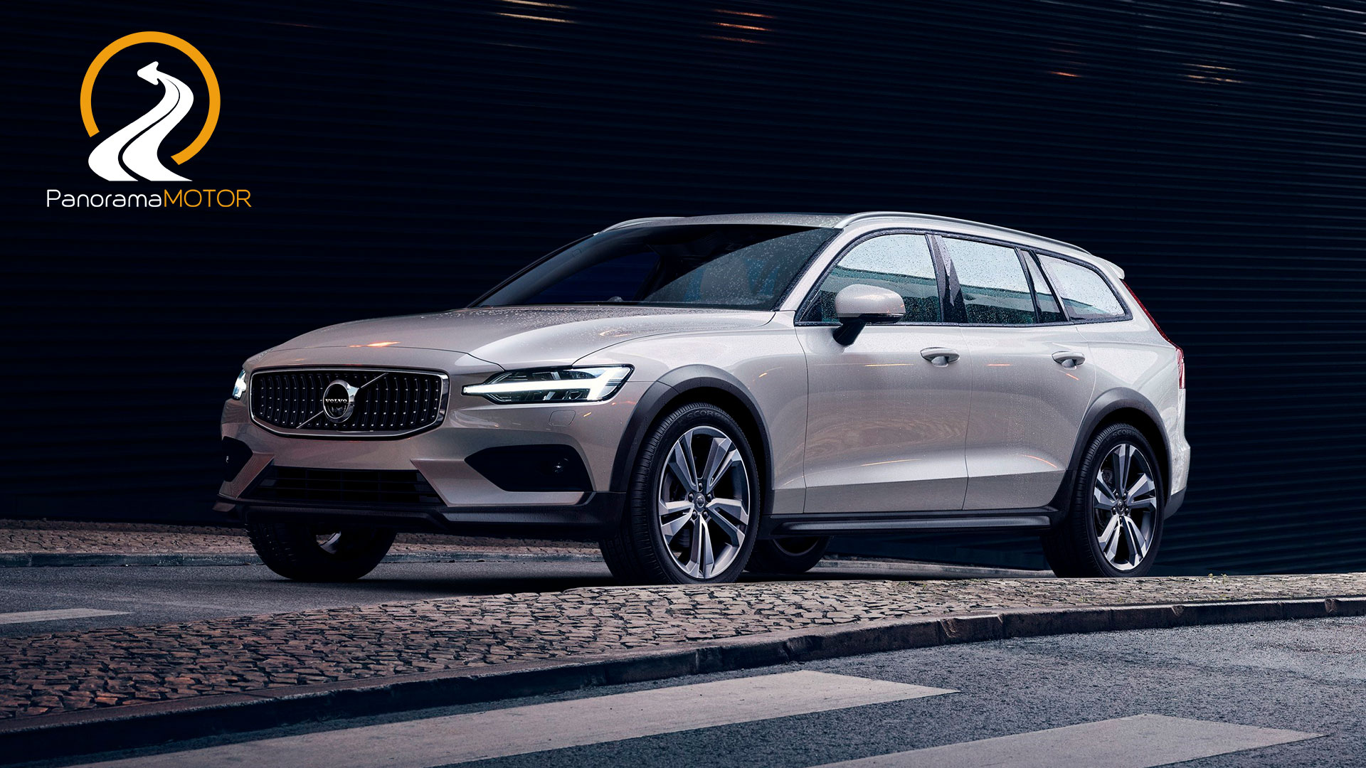 2021 Volvo V60 Cross Country Configurations