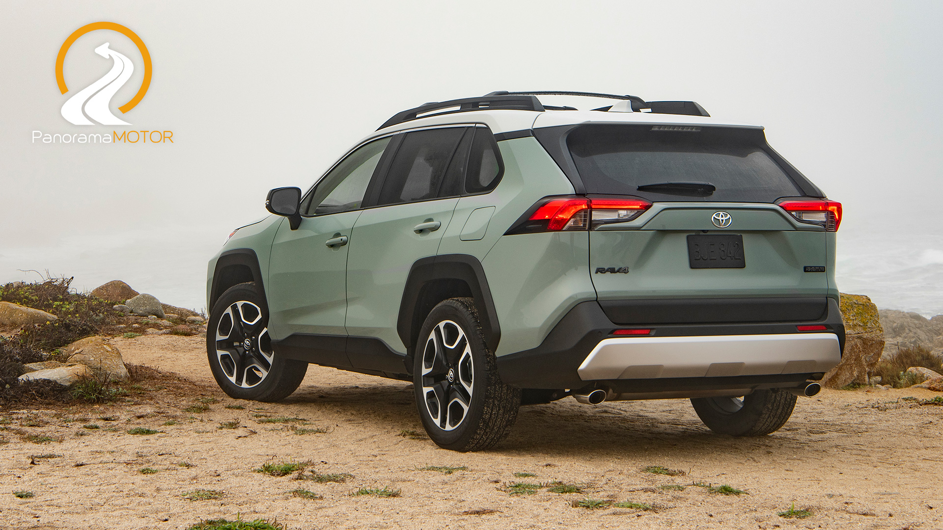 Toyota RAV4 Adventure 2019