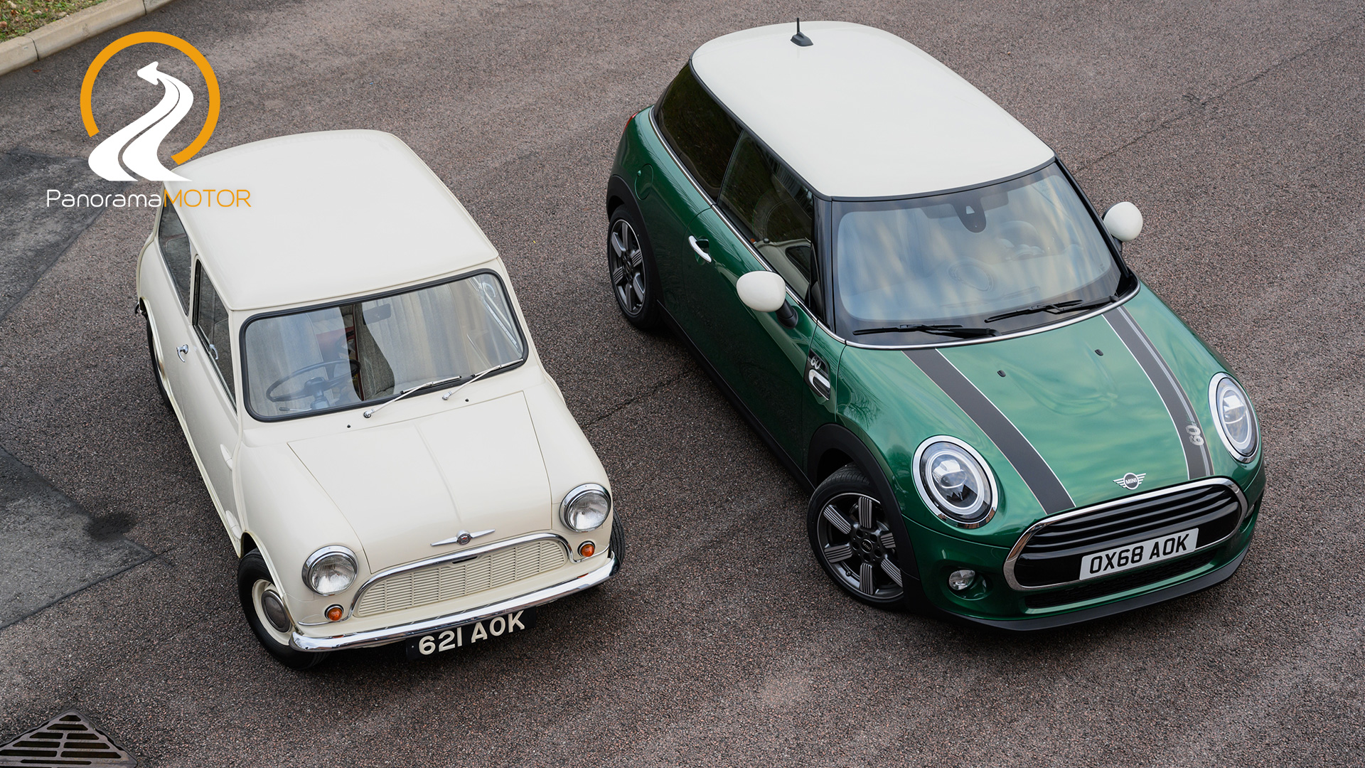 MINI 60 Years Edition 2019