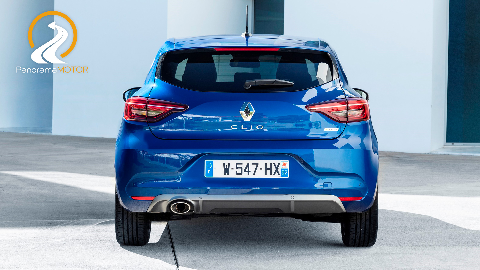 Renault Clio RS Line 2019