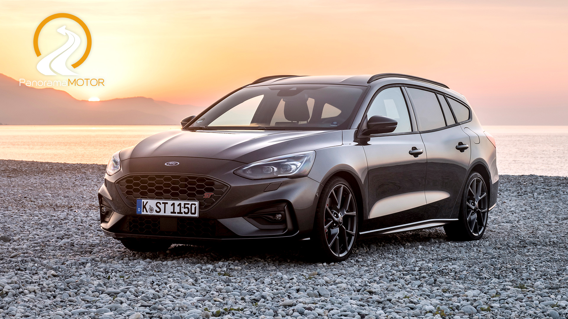 Ford Focus Wagon ST 2019