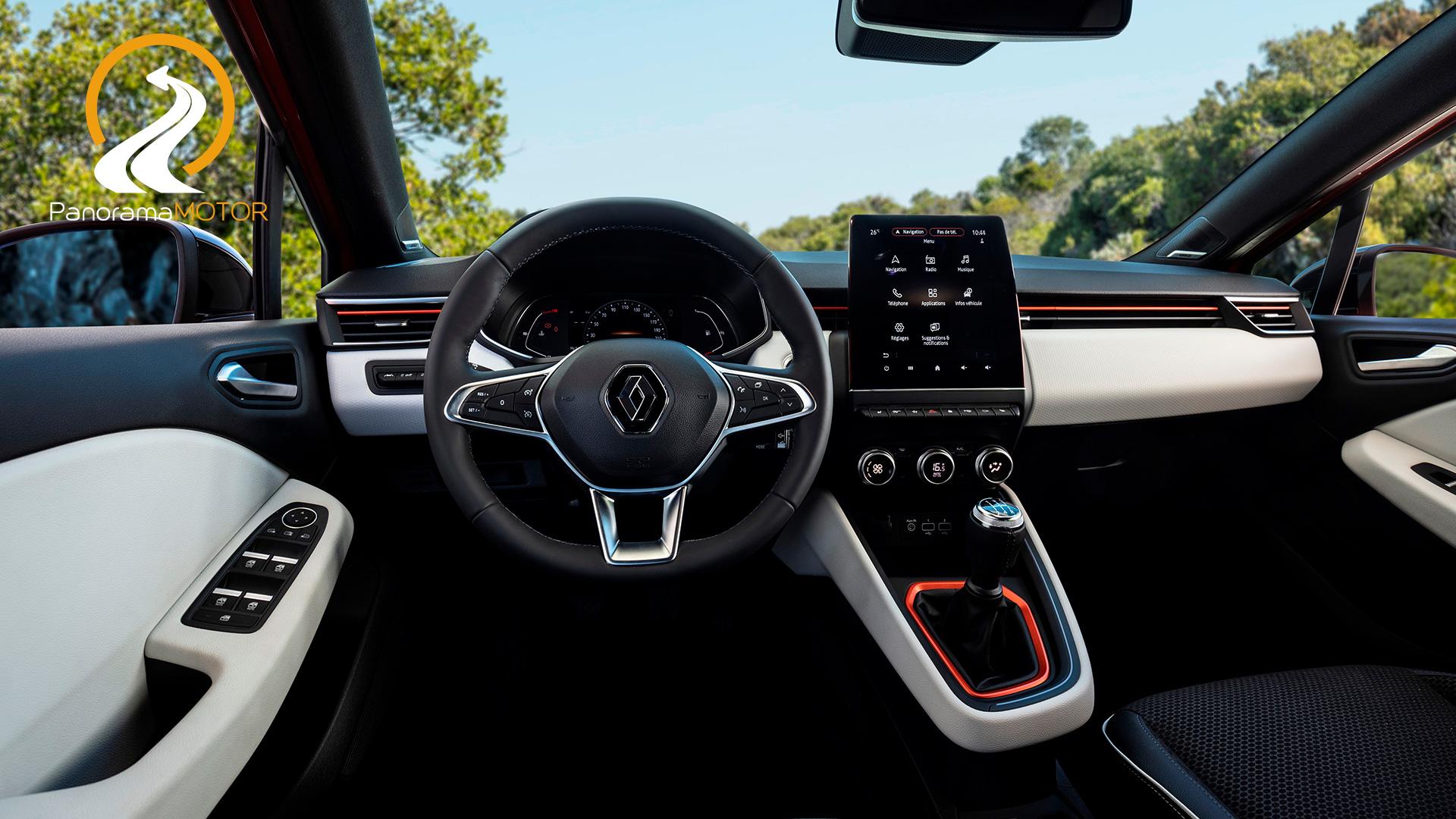 Renault Clio Zen 2019