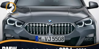 BMW Serie 2 Gran Coupé 220d 2020