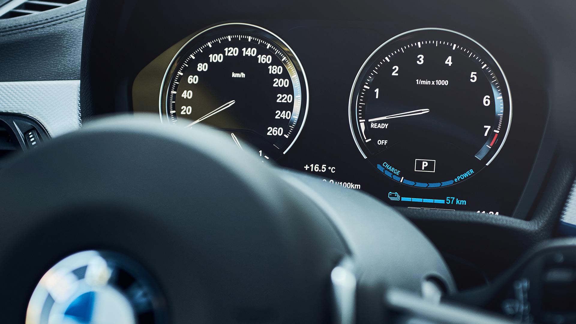 BMW X1 xDrive25e 2020