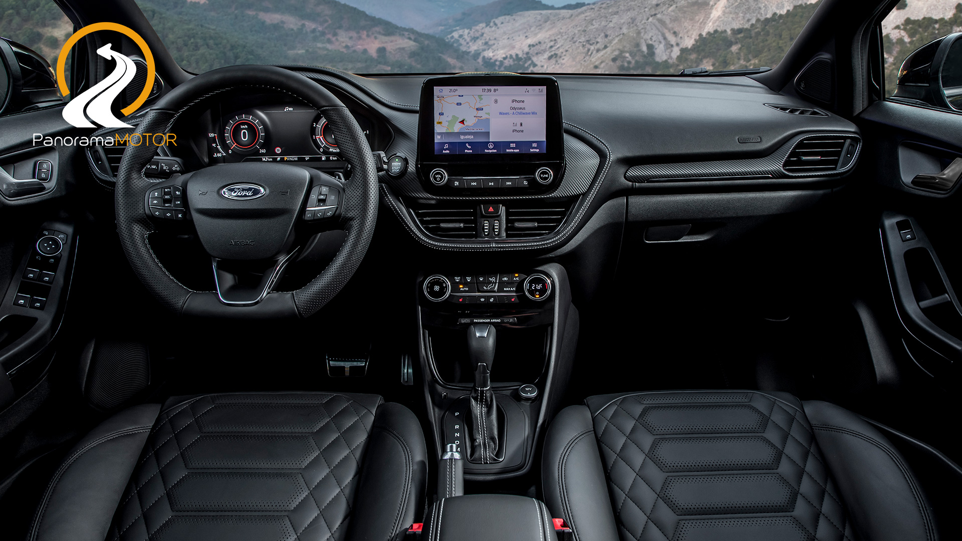 Ford Puma ST-Line 2020