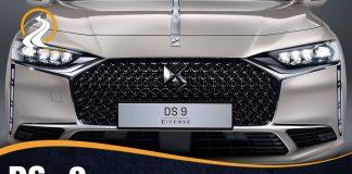 DS 9 2020