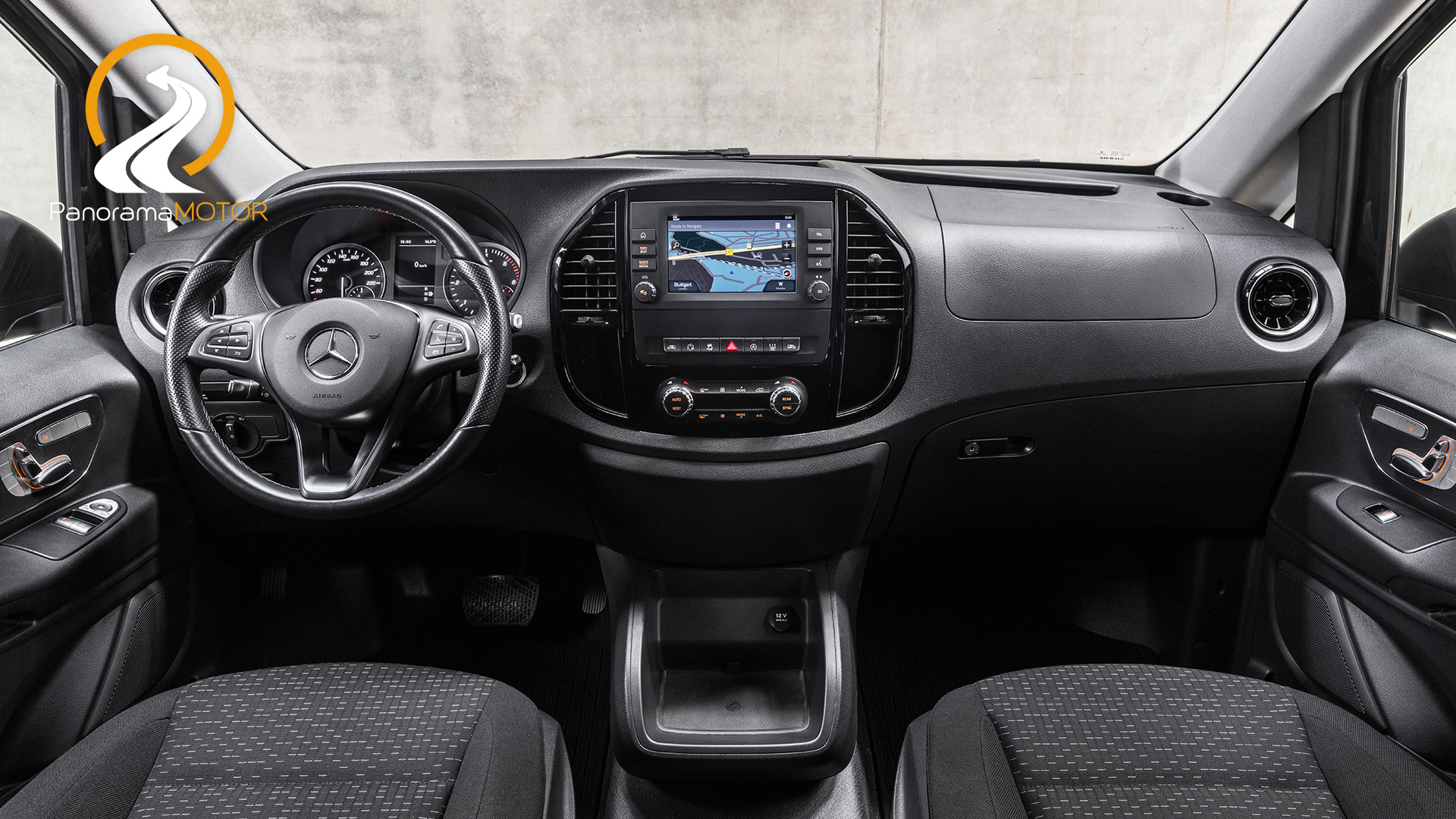 Mercedes Benz Vito 2020