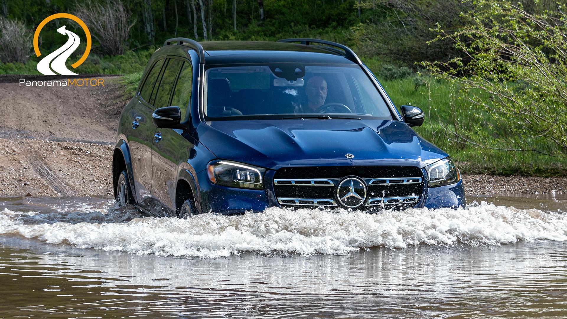 Mercedes-Benz GLS 580 4MATIC 2020