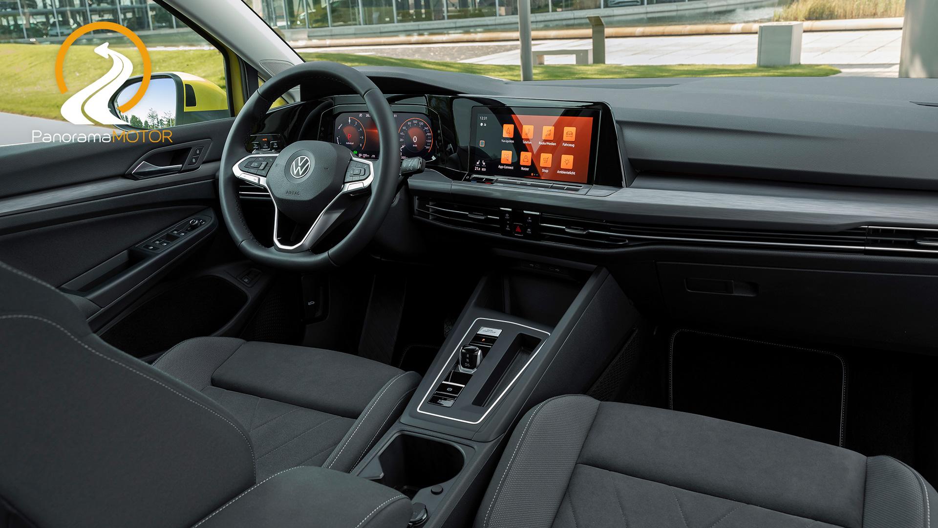 Volkswagen Golf eHybrid 2020