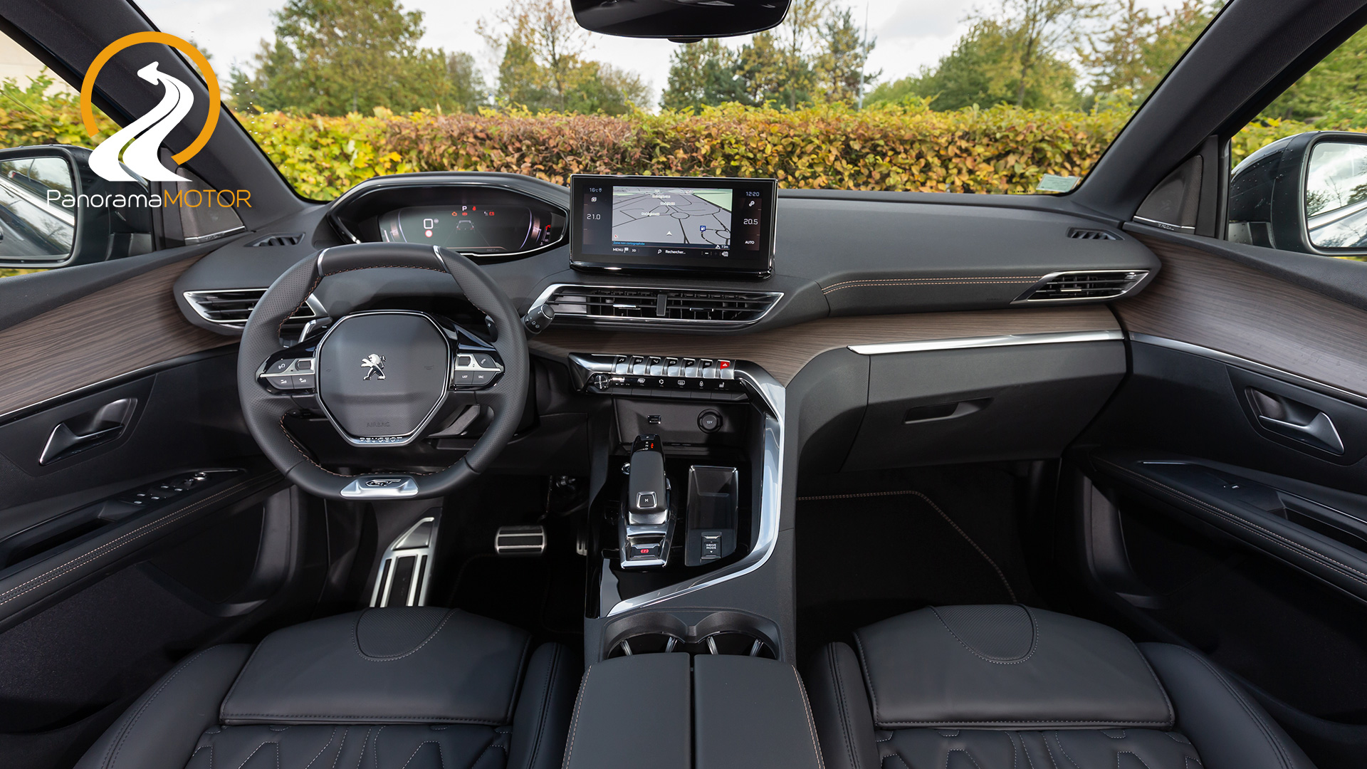 Peugeot 5008 2021
