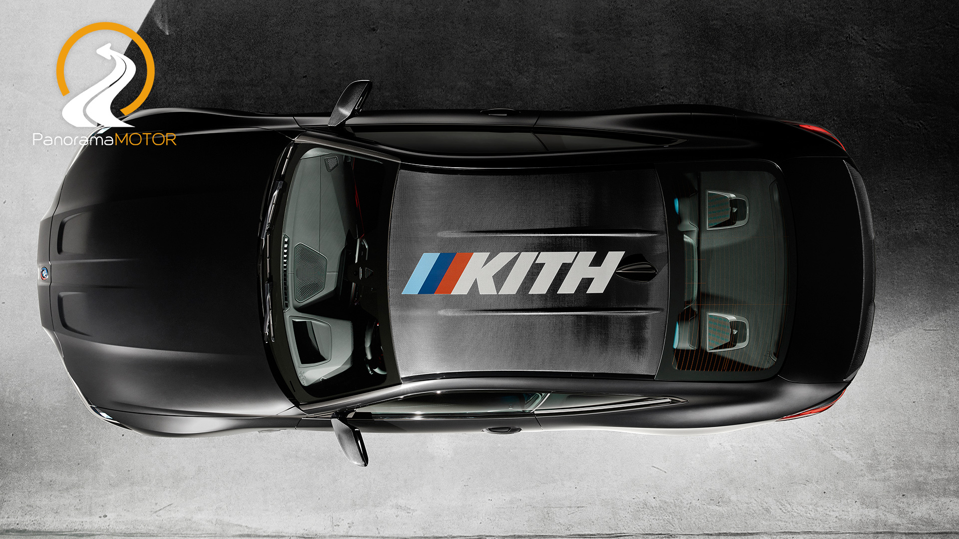 BMW M4 Competition x KITH 2021