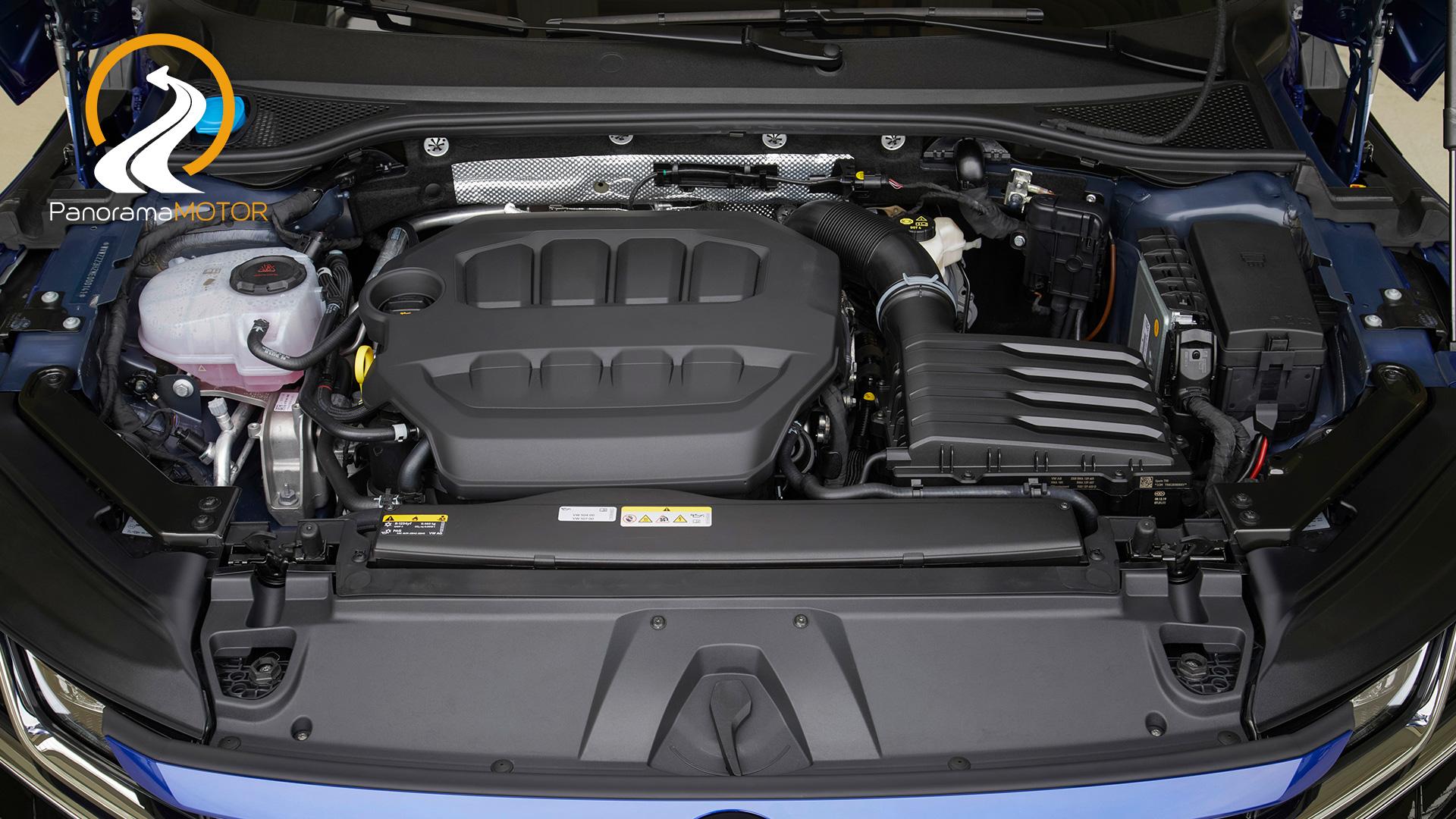 Volkswagen Arteon R 2021
