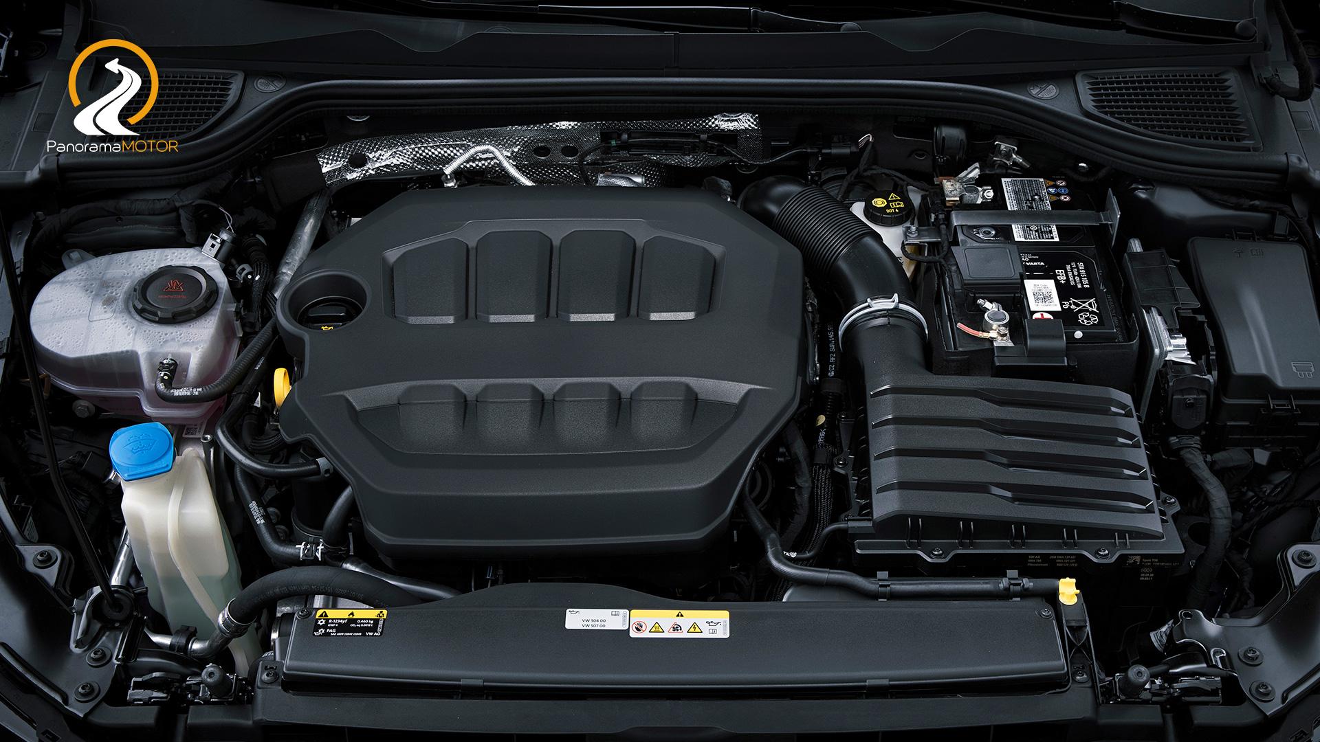 Volkswagen Golf R 2021