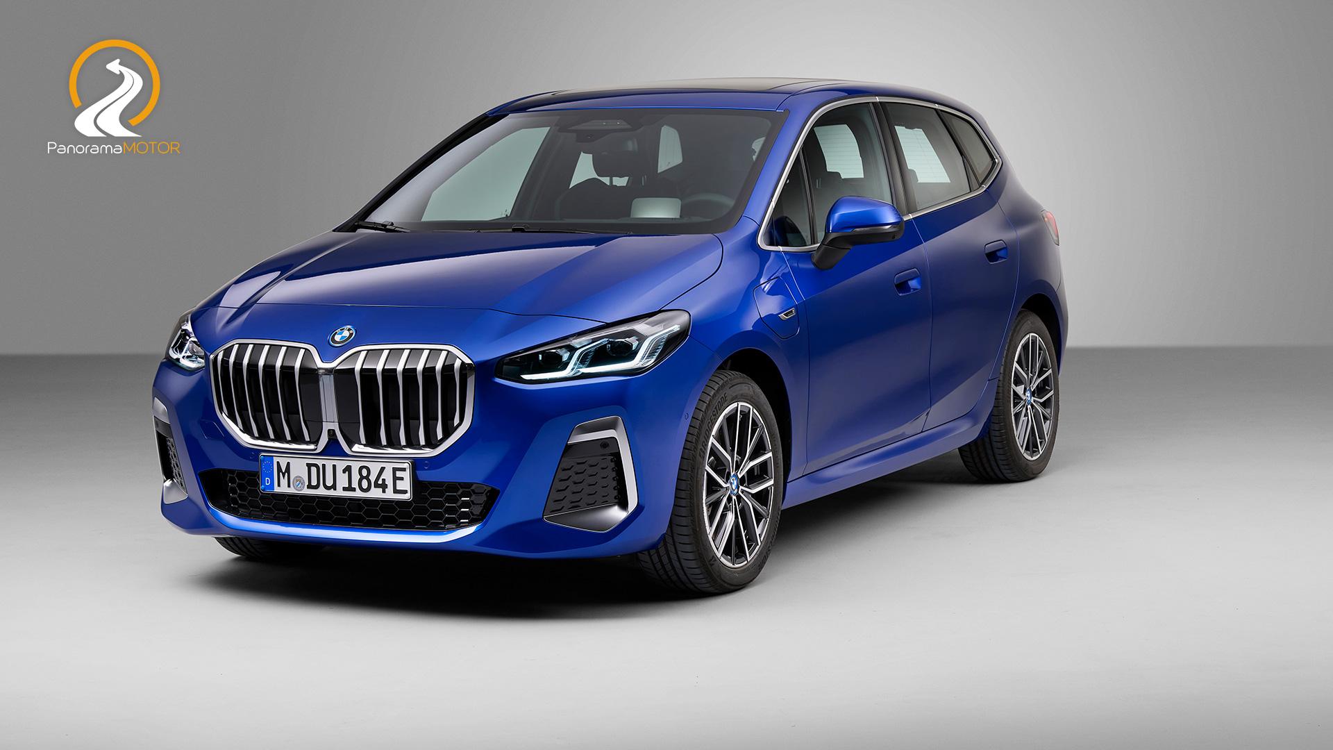 BMW Serie 2 Active Tourer 2022